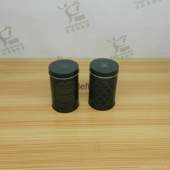 Food grade tea cake packaging cans