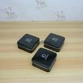 Affirmative iron box box