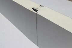 河南聚氨酯冷庫板