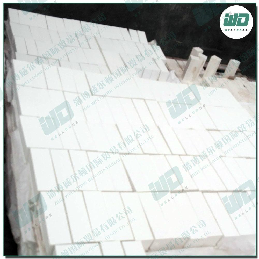 Alumina Lining Bricks 1