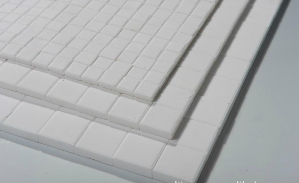 Wear-Resistance Alumina Mosaic 3