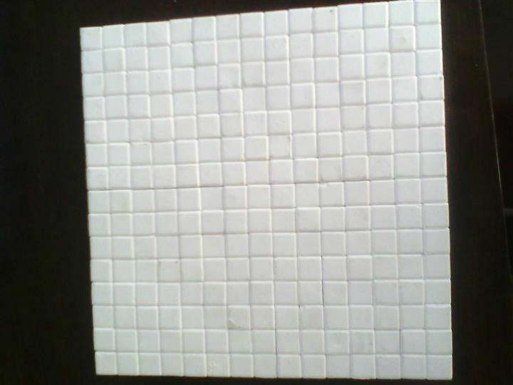 Wear-Resistance Alumina Mosaic 4