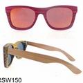 Woody Women Sunglasses