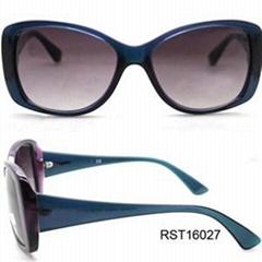TR90 Women Sunglasses