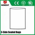 3-Side Sealing Bags