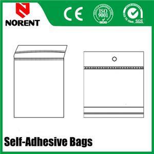 Self-adhesive Bags 1