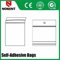 Self-adhesive Bags