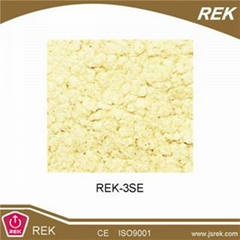 Mineral Enhancement Fiber Applied to Brake Pads REK-3SE