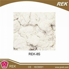 Cellulose Fiber Plant Fiber REK-8S