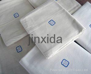 Super High Quality Cotton Grey Muslin Fabric and Textile 3