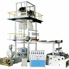 LD HD LLD Film Blowing Machine