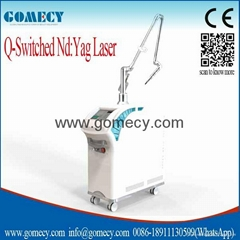 Q switch nd yag laser 15