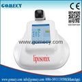 Portable ultrasound machine facial machines for home use/slim fast weight loss