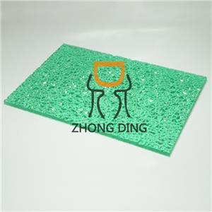 Polycarbonate Small Embossed Sheet 1