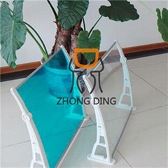 Polycarbonate Awning Sheet