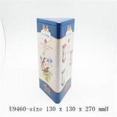 U9460-1 Biscuits Box