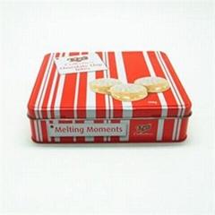 U8866 Biscuits Box
