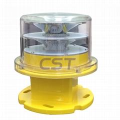 CS-864/D Medium-intensity Double Aviation Obstruction Light