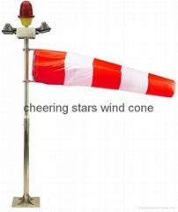 CS-HL/W Wind Cone