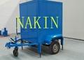 ZYM Mobile type vacuum insulating oil
