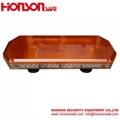 HSM420 Gen 3 1W LED emergency amber