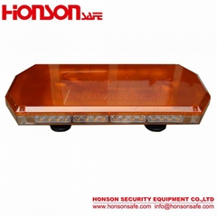 HSM420 Gen 3 1W LED emergency amber warning mini light bar
