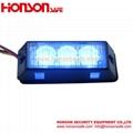 Popular LED Grille Emergency Vehicle