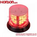 3W LED Strobe warning beacon Magnetic or