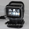 With reset function CREE LED vehicle