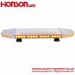 Magnetic installation High Power LED vehicle LED lightbar HSM440