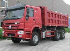 AYDL Howo 6*4 dump truck