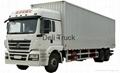AYDL-van truck