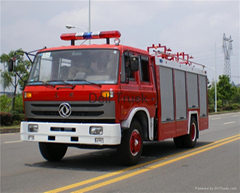AYDL- Dongfeng Fire fighting truck