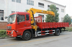 AYDL- crane truck