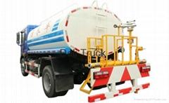 Anyang Deli water truck