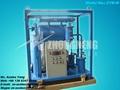 Series ZYB Multifunction Vacuum Insulating Oil Purifier 2