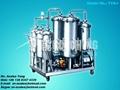 Series TYA-I Phosphate Ester