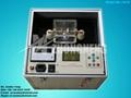 Series IIJ-II BDV Tester for Insulating