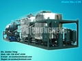 Series LYE Engine Oil Regeneration