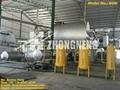 Series DOD Waste Oil Distillation &