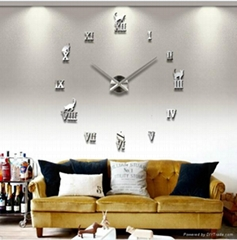 Wholesale price wall clock