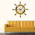 2017 newest designs 3d diy wall clock