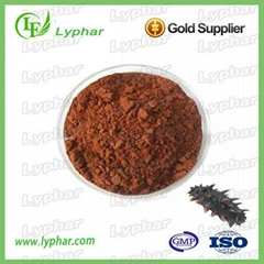 Manufacturer Provide High Purity Trepang/Sea Cucumber Extract Lyphar