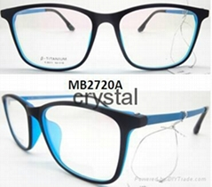 ultra light optical frame, reading glasses factory wholesale