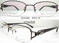 optical frame eyeglasses reading glasses
