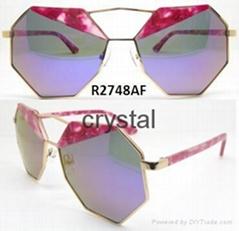 fashion polarized sunglasses optictal frame sport goggle safety glasses factory