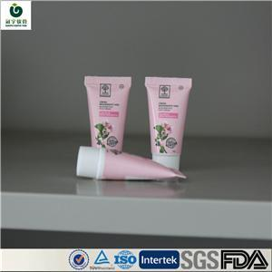 Cosmetic Tube For Face Cleanser 1