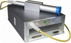 杰普特重频可调1-400mopa光纤激光器