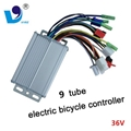 9 Tubes Electric Motor bike starter 36V