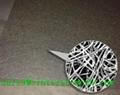 Sintered Metal Fiber Felt
